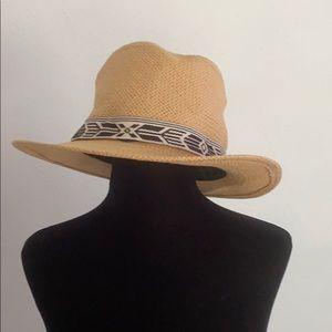 Gap Fedora Hat (NWOT) M/L